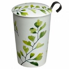 Teaeve Mug with infuser