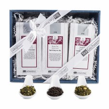 Tea Sampler-Aroma