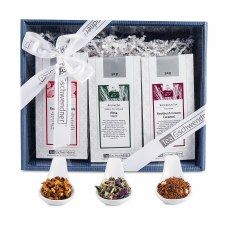 Tea Sampler-Caffeine Free
