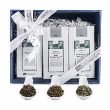 Tea Sampler-Green Classic