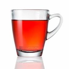 Kenia Glass Cup TG Logo .25l