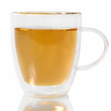 Darjeeling Glass Tea Mug