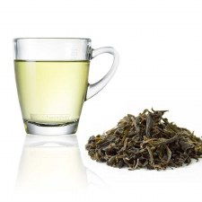 New Zealand Green Tea