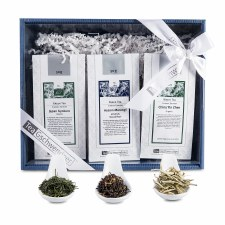 Tea Sampler-Connoisseur