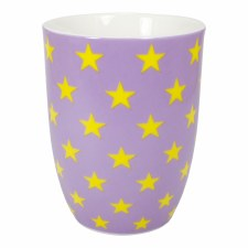 Purple Hearts Mug