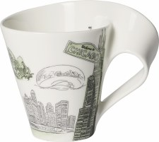 New York Tea Mug