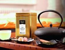 Edmon's Tea Tasting