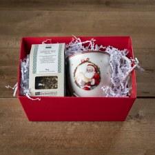 Santa's Box