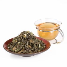 Lemon Vanilla White Tea
