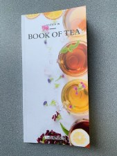 Book of Tea Edition 14