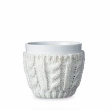 Cosy White Mug