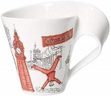 Dusseldorf Tea Mug