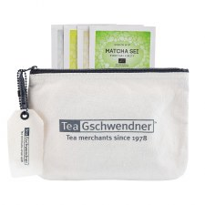 Matcha Sampler &TG Travel Bag