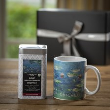 Monet Tea Gift