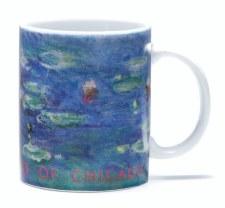 Monet Tea Cup