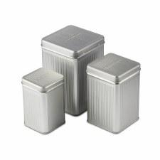 100g Edmon's Silver Tin