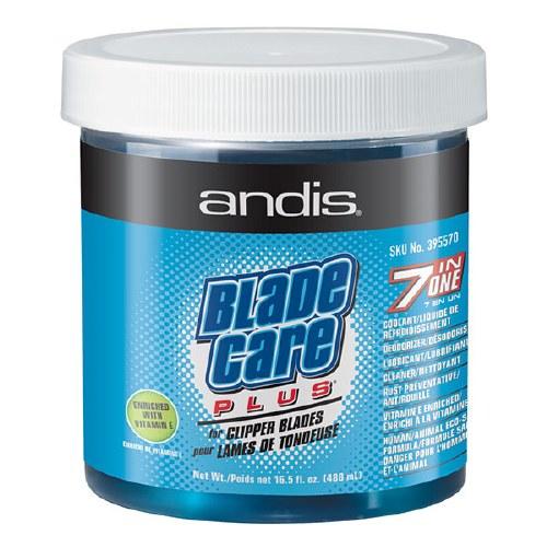 Andis Blade Care Plus 488ml