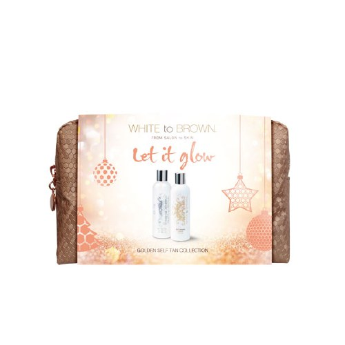 W2B Let it Glow Xmas 19 Kit