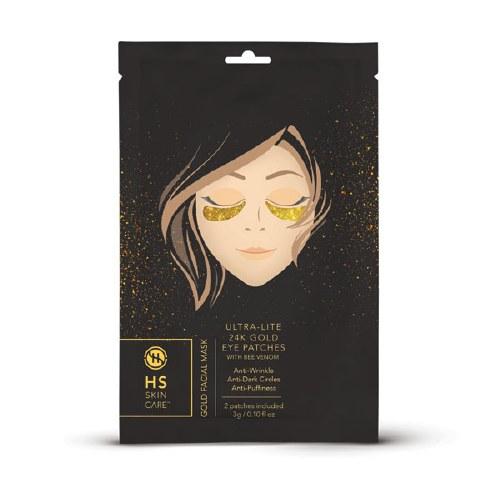 Happy Skin 24K Eye Mask Dis