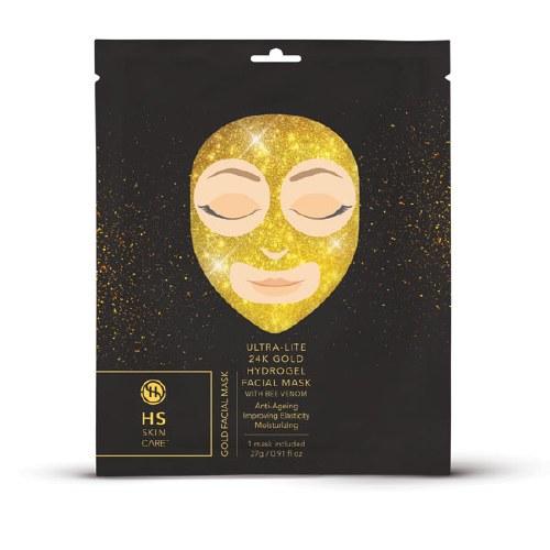 Happy Skin 24K Face Mask