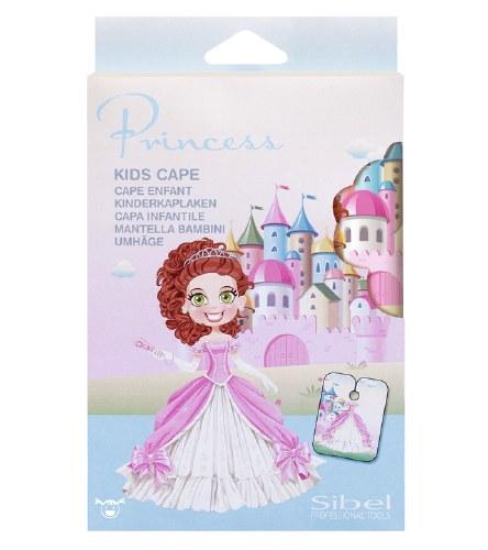 Sinelco Kids Cape Princess