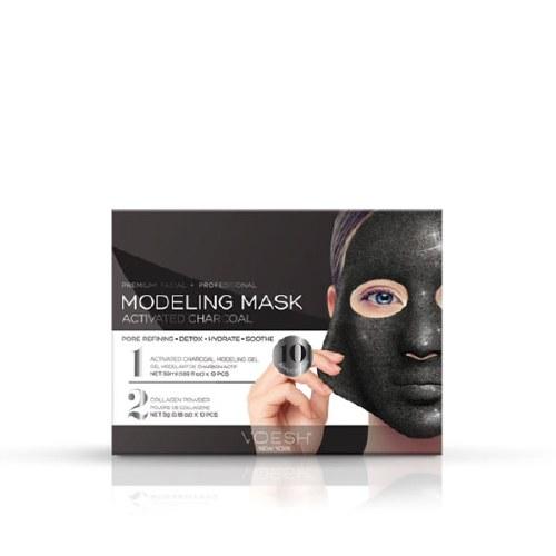 Voesh Modeling Mask Kit Charc
