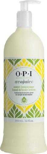 OPI Avojuice Sweet Lemon 960ml