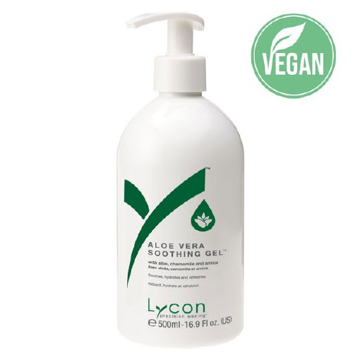 Lycon Aloe Vera Sooth Gel 500m
