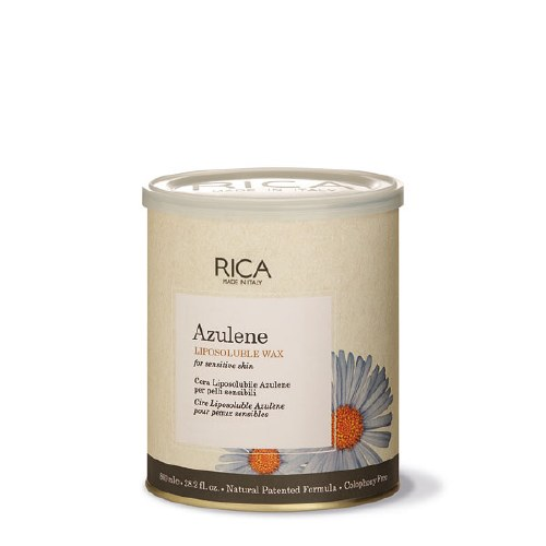 Rica Azulene Wax 800ml
