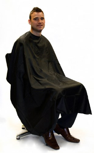 HT Barber Gown