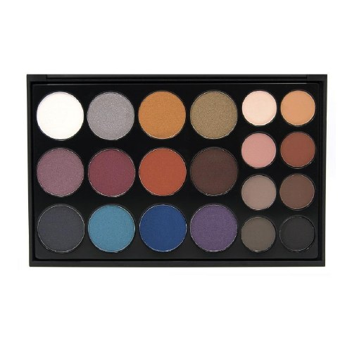 Crown Pro Bold Eye Palette