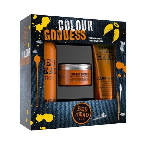 Tigi BH Colour Goddess Kit