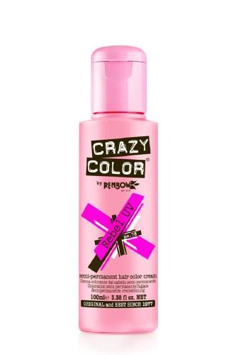 PBS Crazy Color Rebel UV