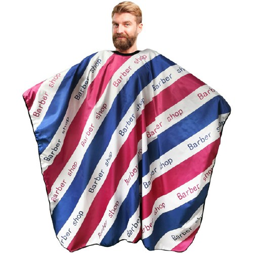 D Mc Barber Cape Barber Pole