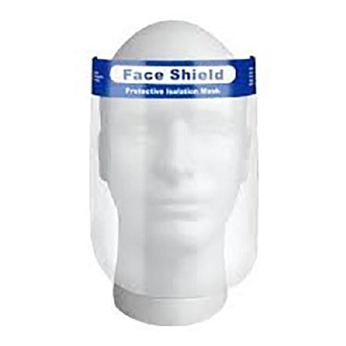 MC Face Guard Shield 1pc