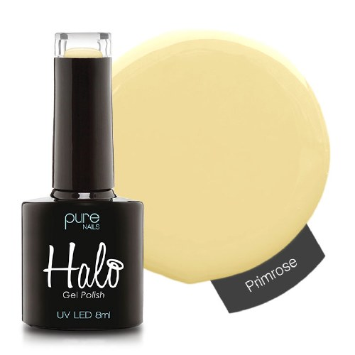 Halo Gel Primrose 8ml