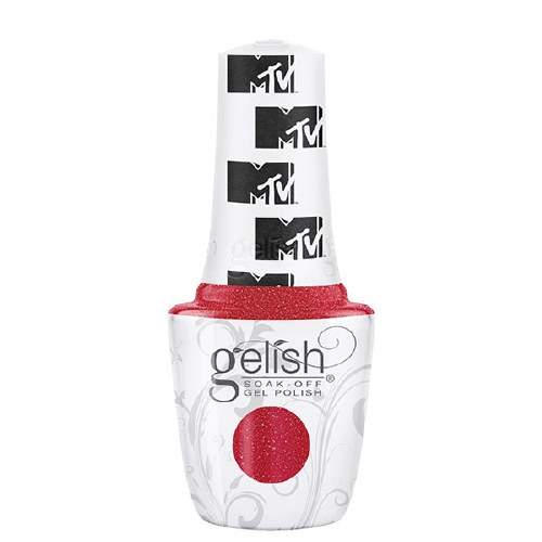 Gelish Total Request Red 15ml