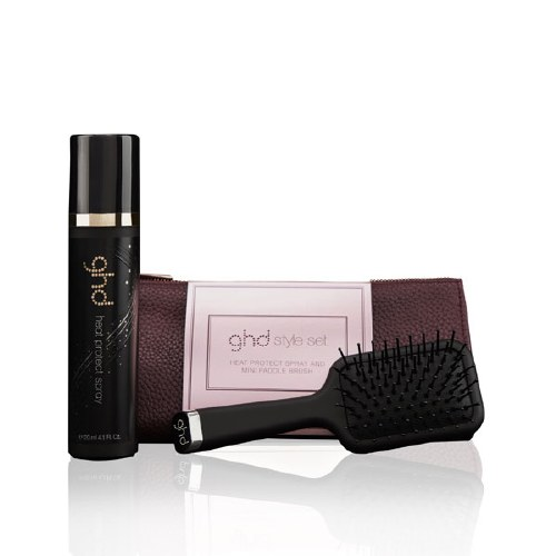 GHD Style & Gift Set 2019