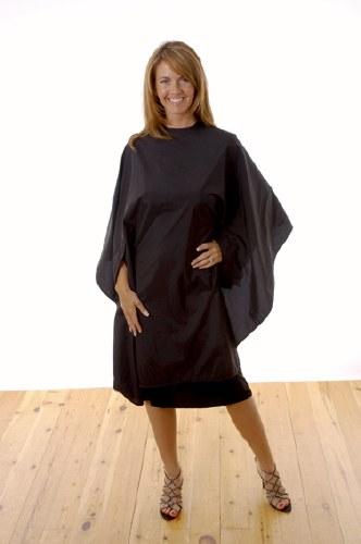 HT Black Gown UK-28