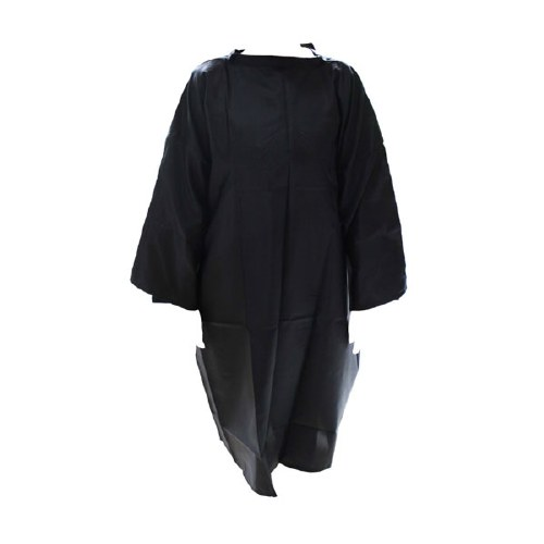 Hennessy Gown Black