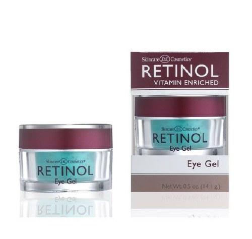 HOF Retinol Eye Gel 14.1g
