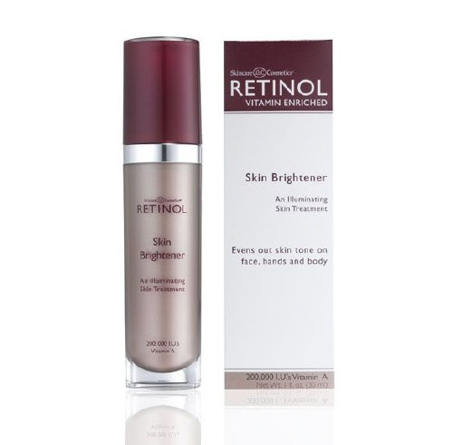 HOF Retinol Skin Bright 30ml D