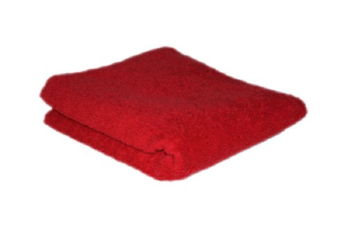 HT Luxury Towel - Red 12pk