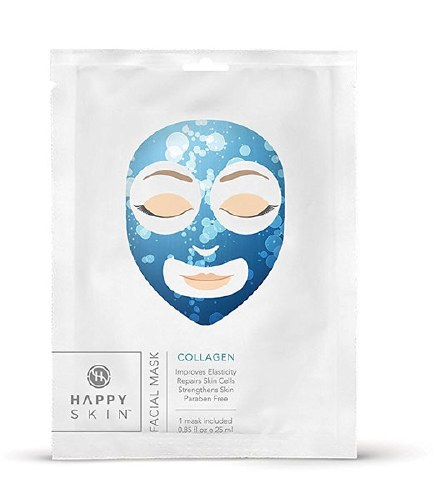 Happy Skin Face Mask Collagen