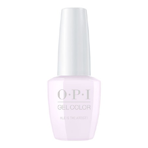 OPI Gel Colour Hue is The Ltd