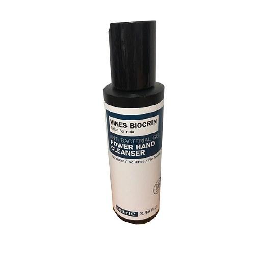 PBS Vines Hand Clean Gel 100ml