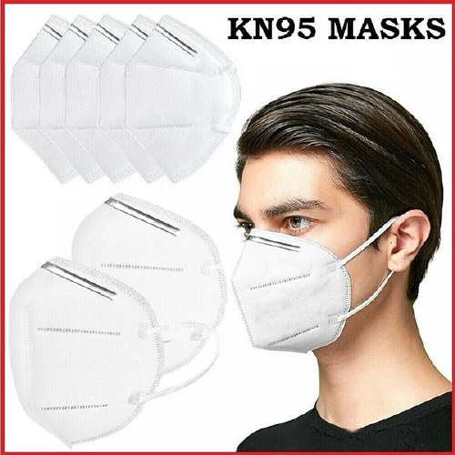 MLA Re-usable Face Mask 10pc