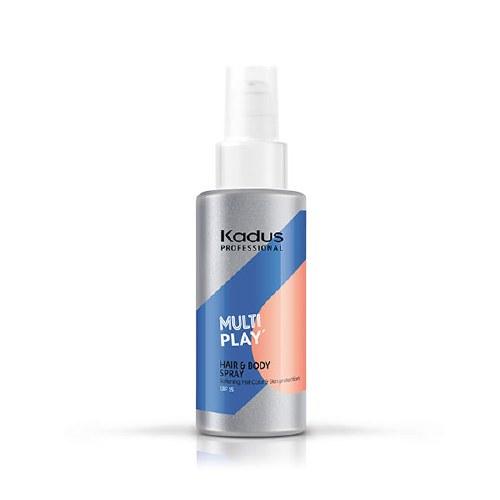 Kadus MP Hair&Body Spray 100ml