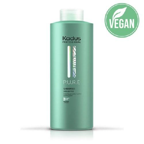 Kadus Pure Shampoo 1L