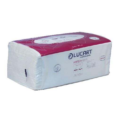 Agenda Disp Towel White 100pc